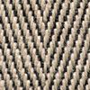 Natural / Black Replacement Aalto Webbing