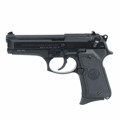 92 Compact (9mm)