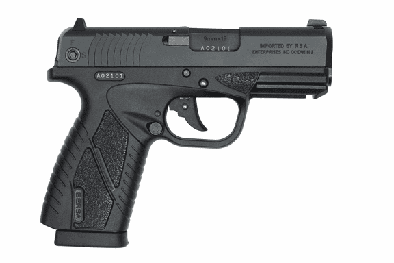 BP9 CC (9mm)