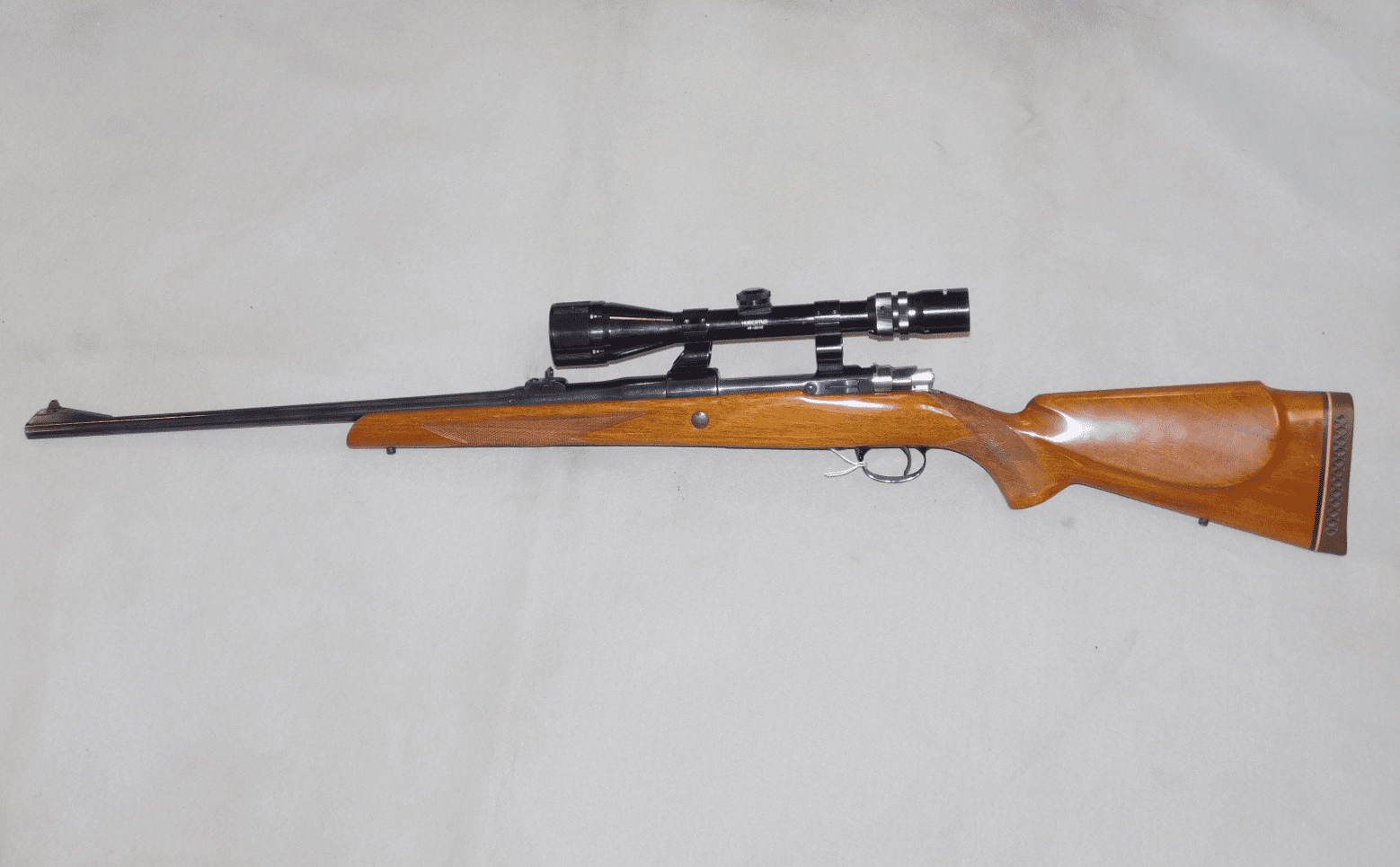 Browning High Power (.264 win)