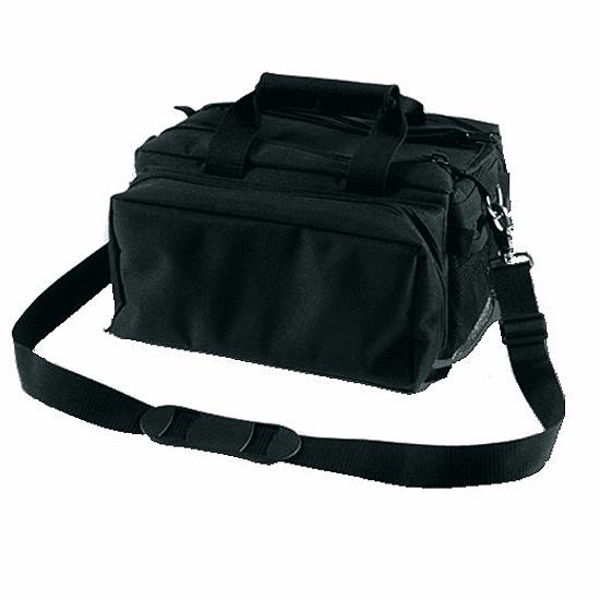 Bulldog pistol range bag model BD910