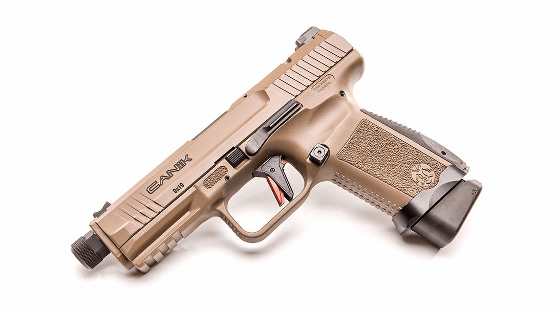 Canik TP9 Elite Combat (9mm)