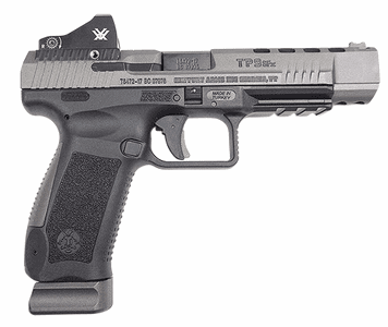 Canik TP9SFx (9mm) Vortex Viper Red Dot
