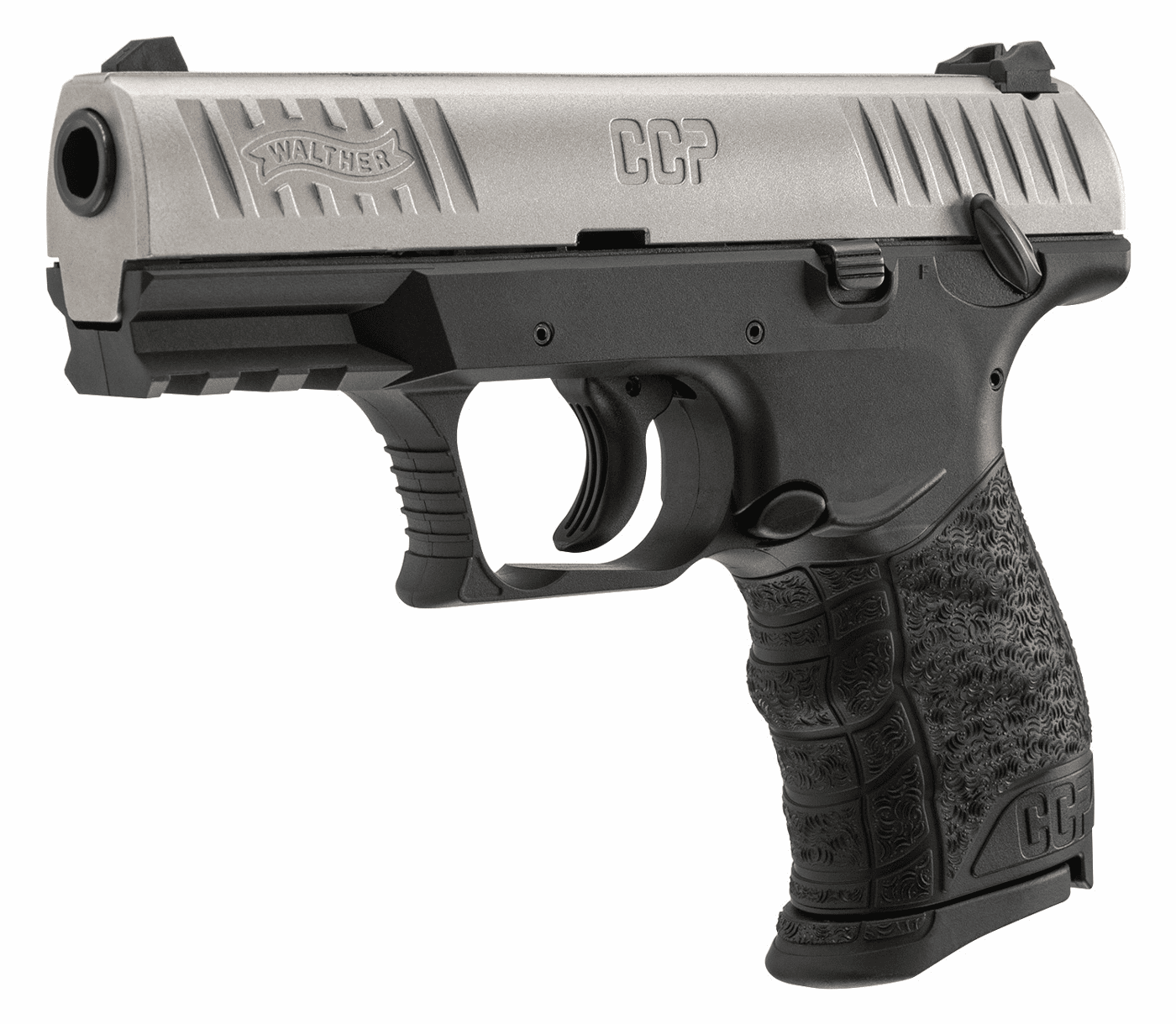 CCP Two-Tone (9mm)