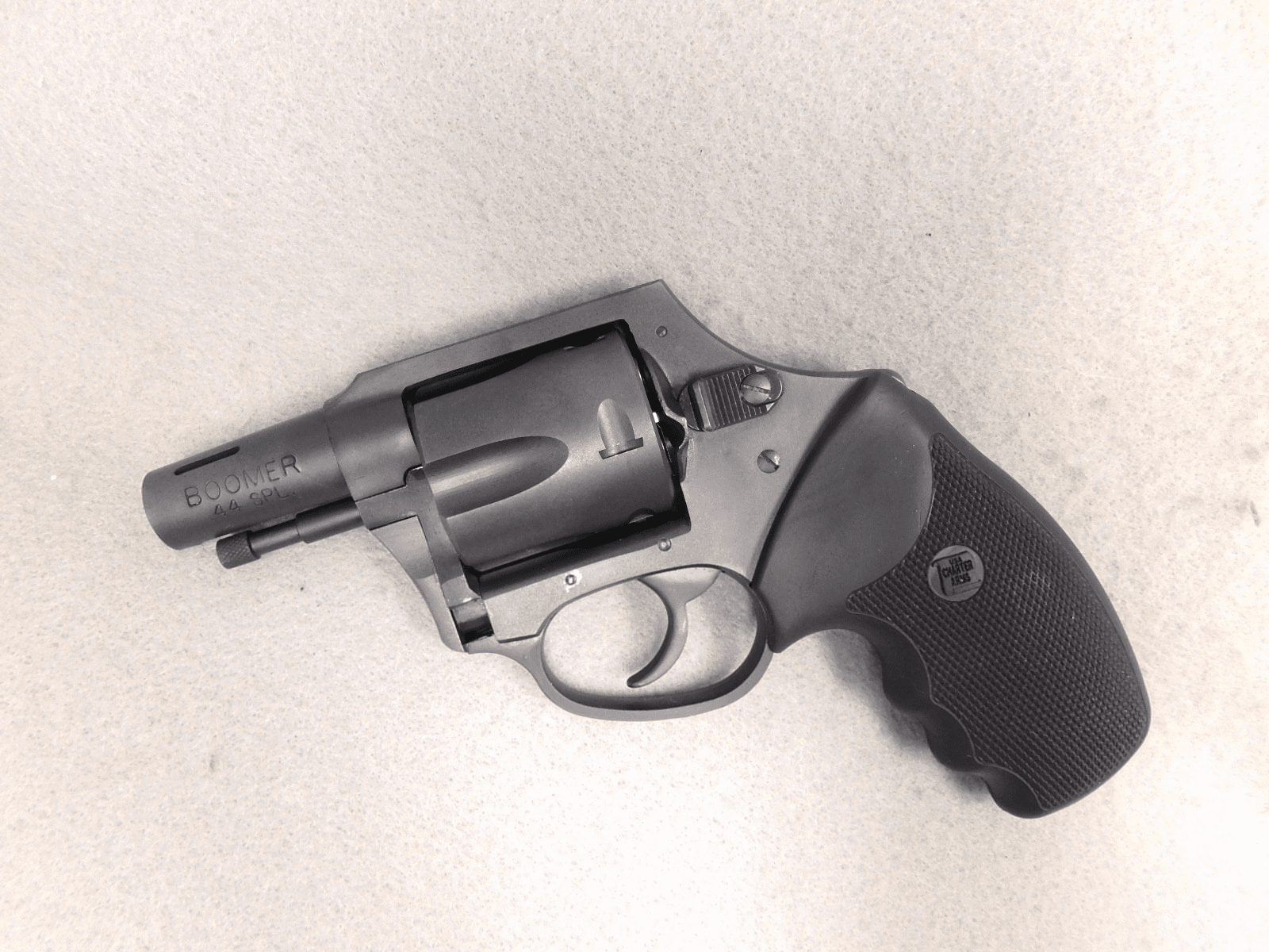 Charter Arms Boomer (.44 SPL)
