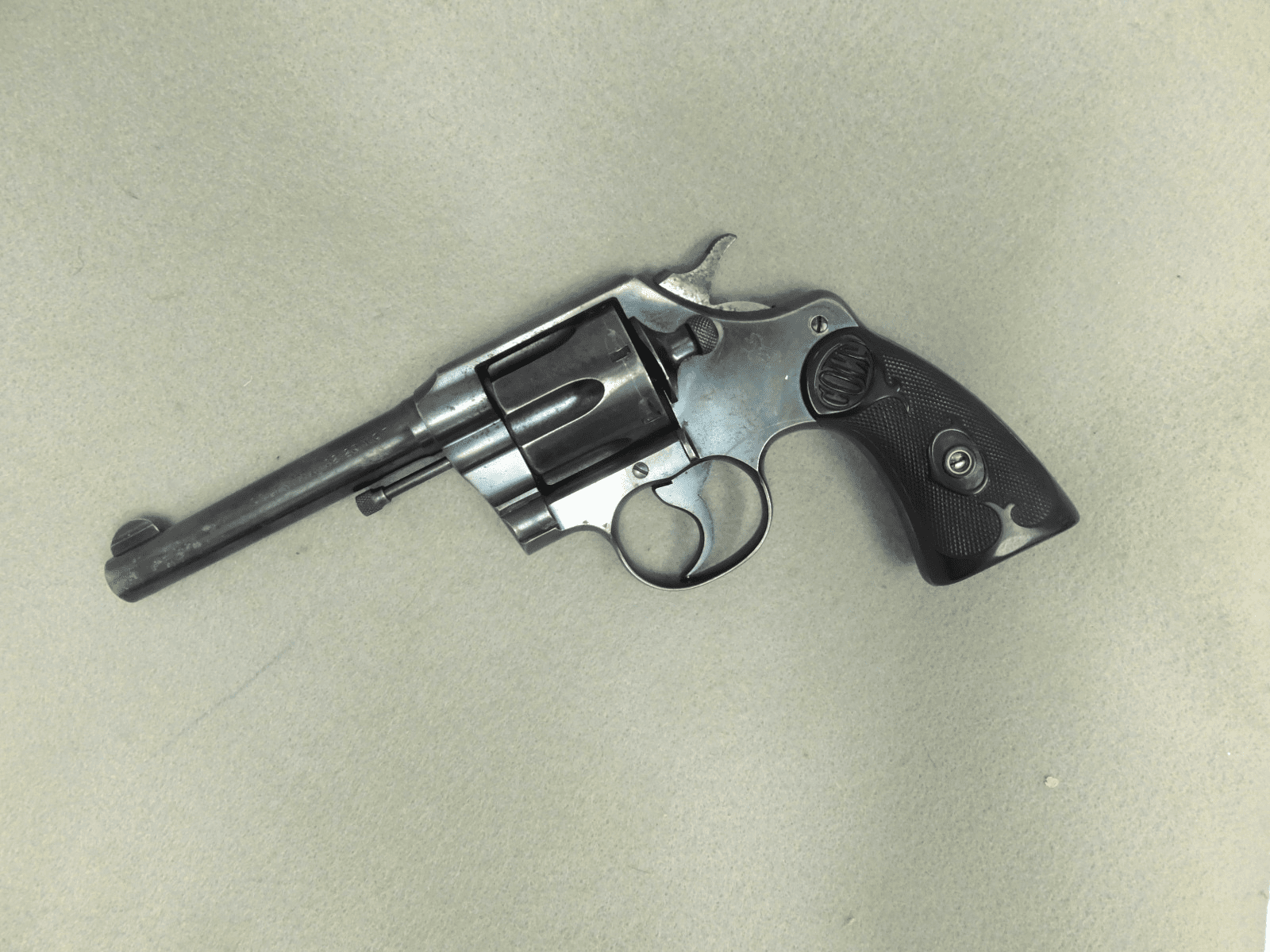 Colt Army Special (32-20)