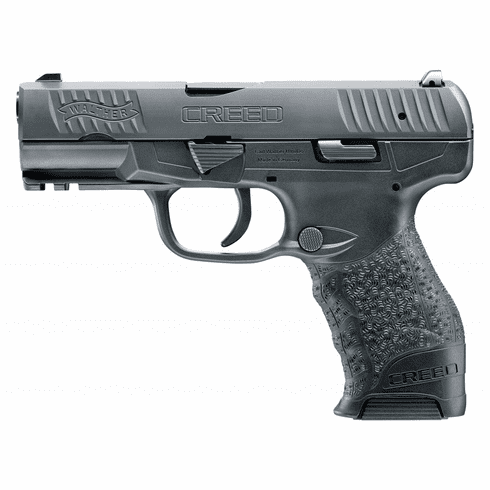 Creed (9mm)