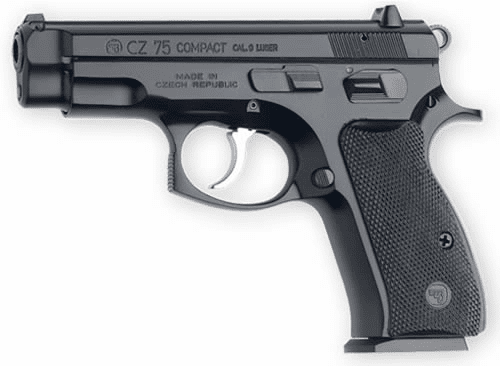 CZ 75 Compact (9mm)