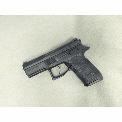 CZ P-07 (9mm) Two mags and original case