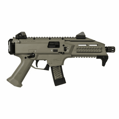 CZ Scorpion Evo 3 S1 FDE, (9mm)