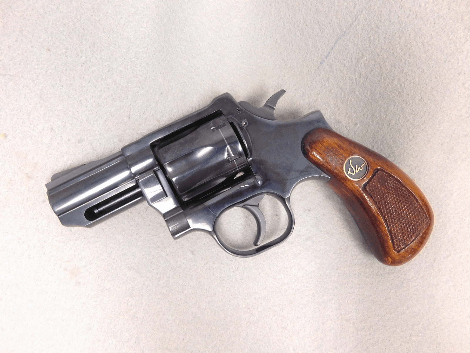 Dan Wesson Model 14 (.357)