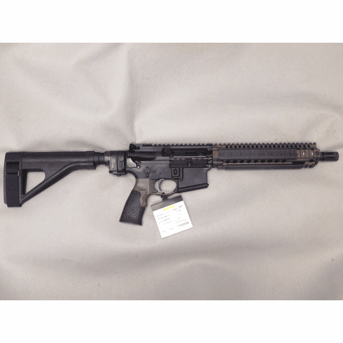 Daniel Defense MK18 w/Folding Brace (5.56)