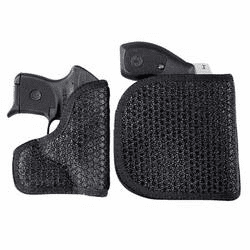 De Santis Super Fly Smith Wesson body guard 380 pocket holster