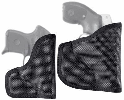 "De Santis ""The Nemesis"" LCP, P32 P3at 738 pocket holster"
