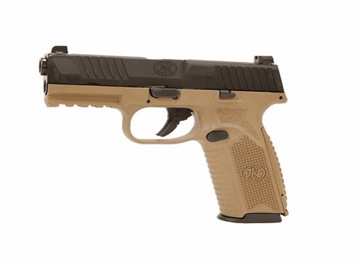 FN 509 Two Tone (9mm)