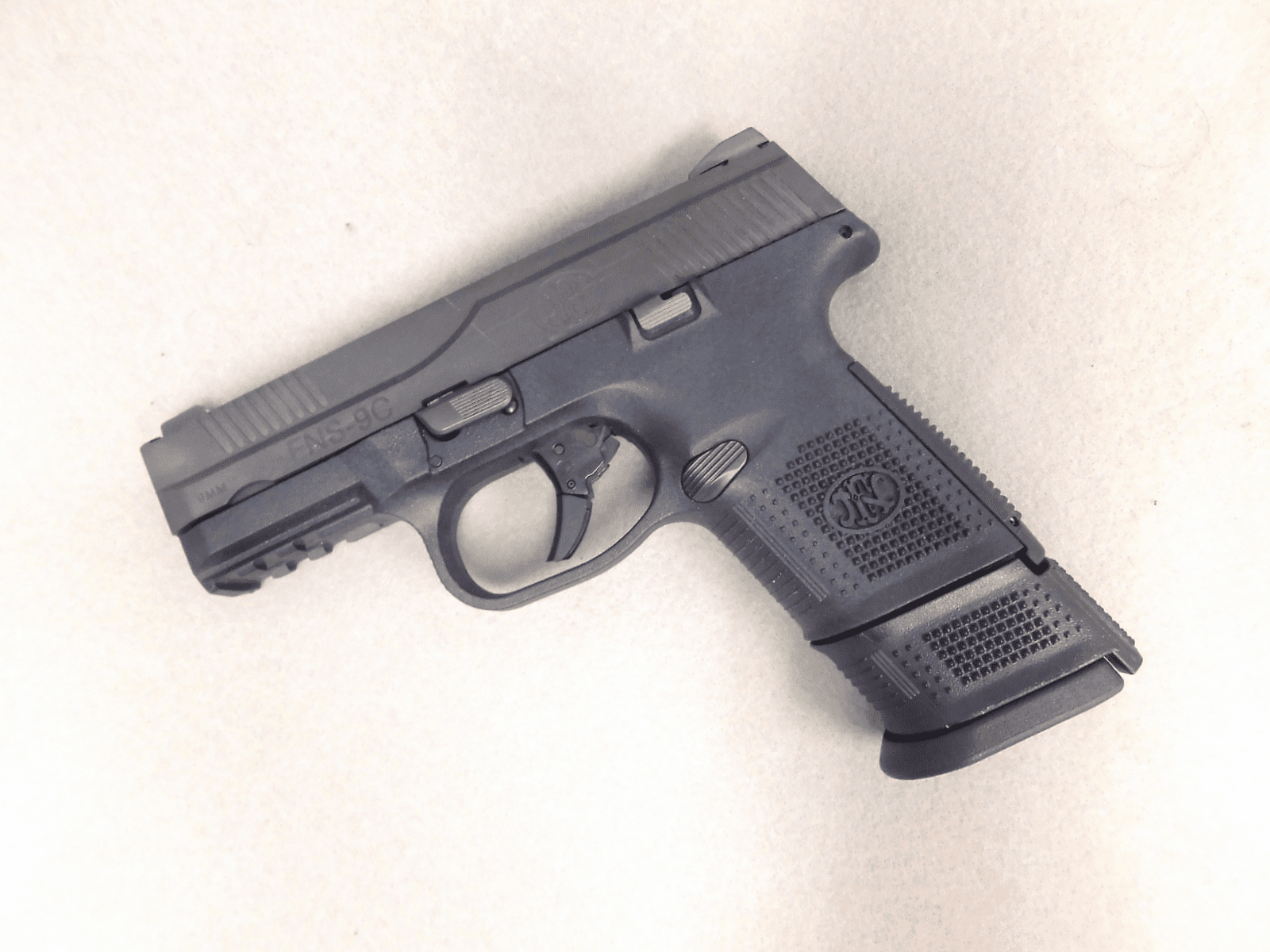 FN FNS-9 (9mm)