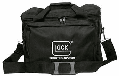 Glock 4 gun range bag new In STOCK
