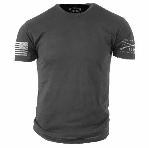 Heavy Metal Basic (S-XL 18.99) (2X/3X $19.99)