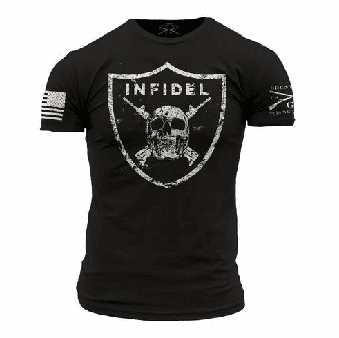 Infidel (Starting at $19.99)