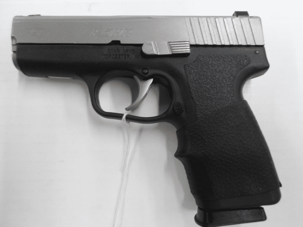 Kahr P9 9mm Used In Stock