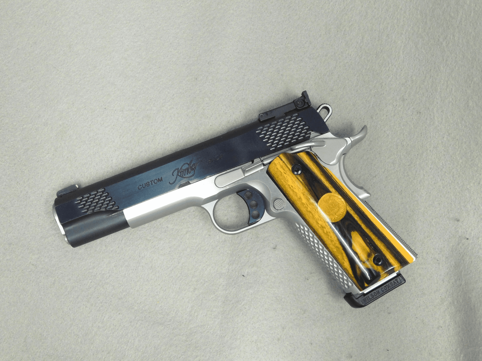 Kimber Grand Raptor II (.45)
