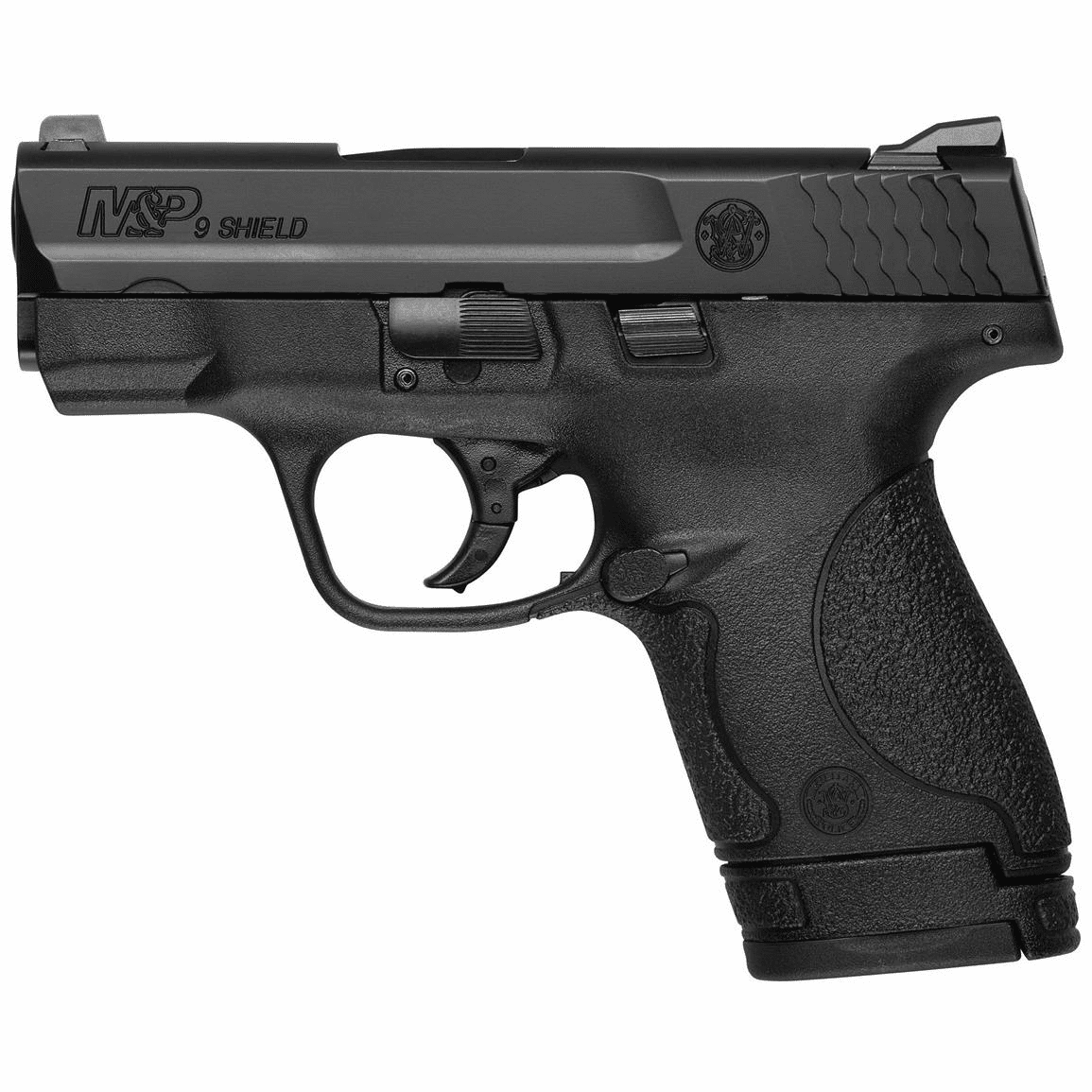 M&P 9 Shield (9mm) NTS or TS