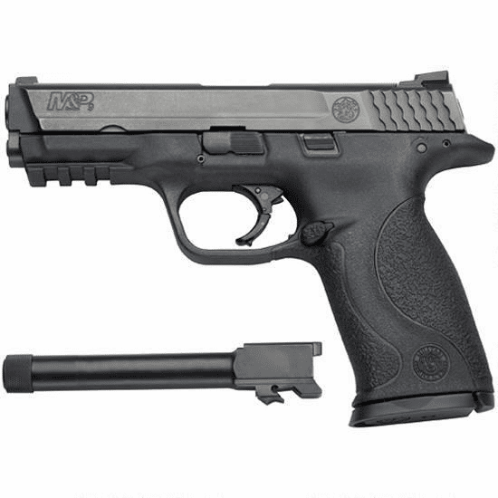 M&P 9 Threaded Barrel (9mm)