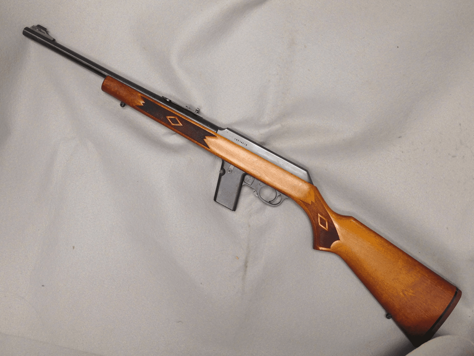 Marlin model 9 (9mm)