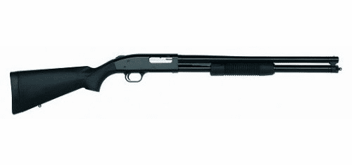 "Mossberg 500 Persuader 20"", 12ga, New, In Stock"