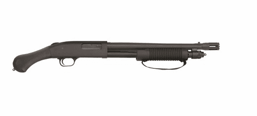 Mossberg 590 Shockwave Breacher 12ga, New, Out of Stock