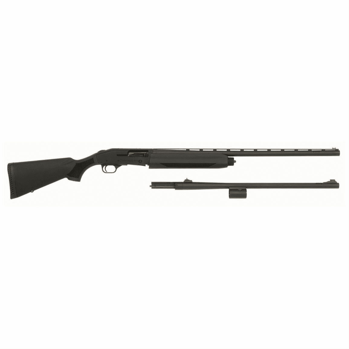 "Mossberg 930 Combo w/One 28"" Barrel and One 24"" Barrel both 12ga, New, In Stock"