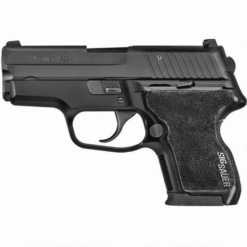 P224 DAK (Double Action Only) (.40)
