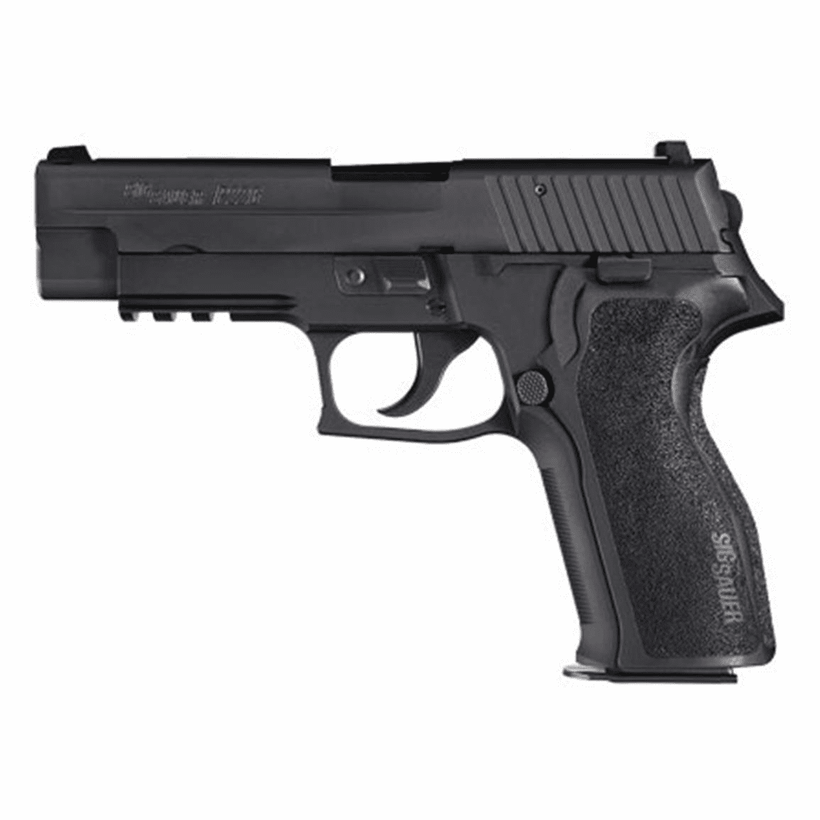 P226 (9mm) Night Sights