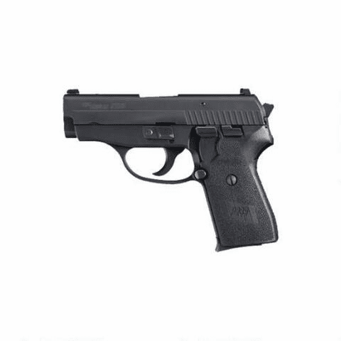 P239 (9mm) Sig Night Sights