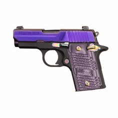 P938 Purple (9mm)