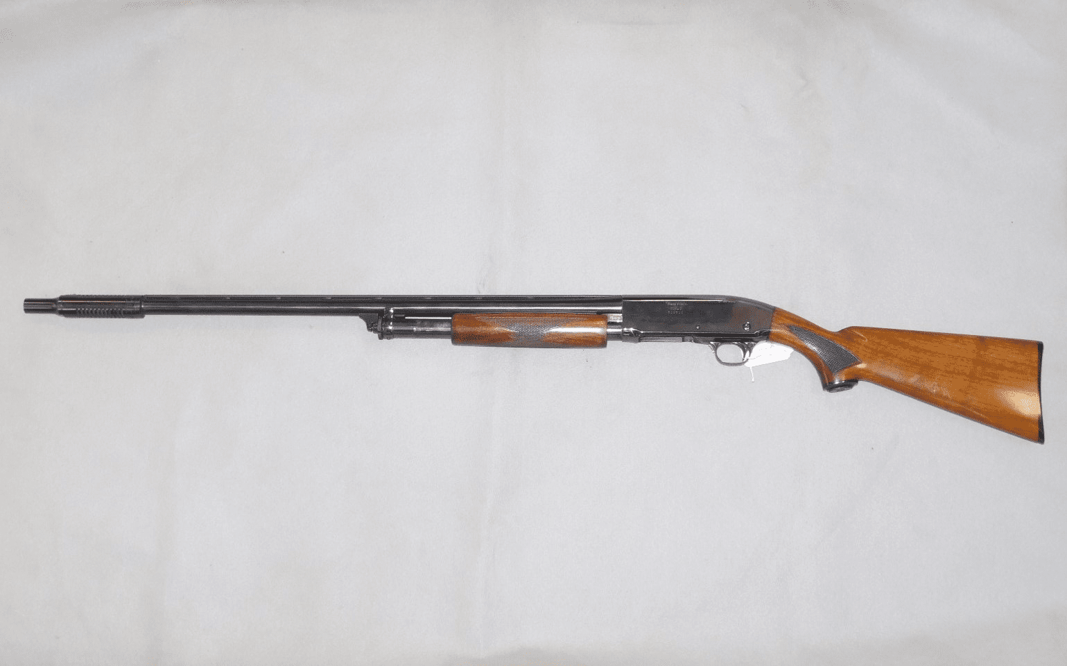 Remington 31 (16ga)