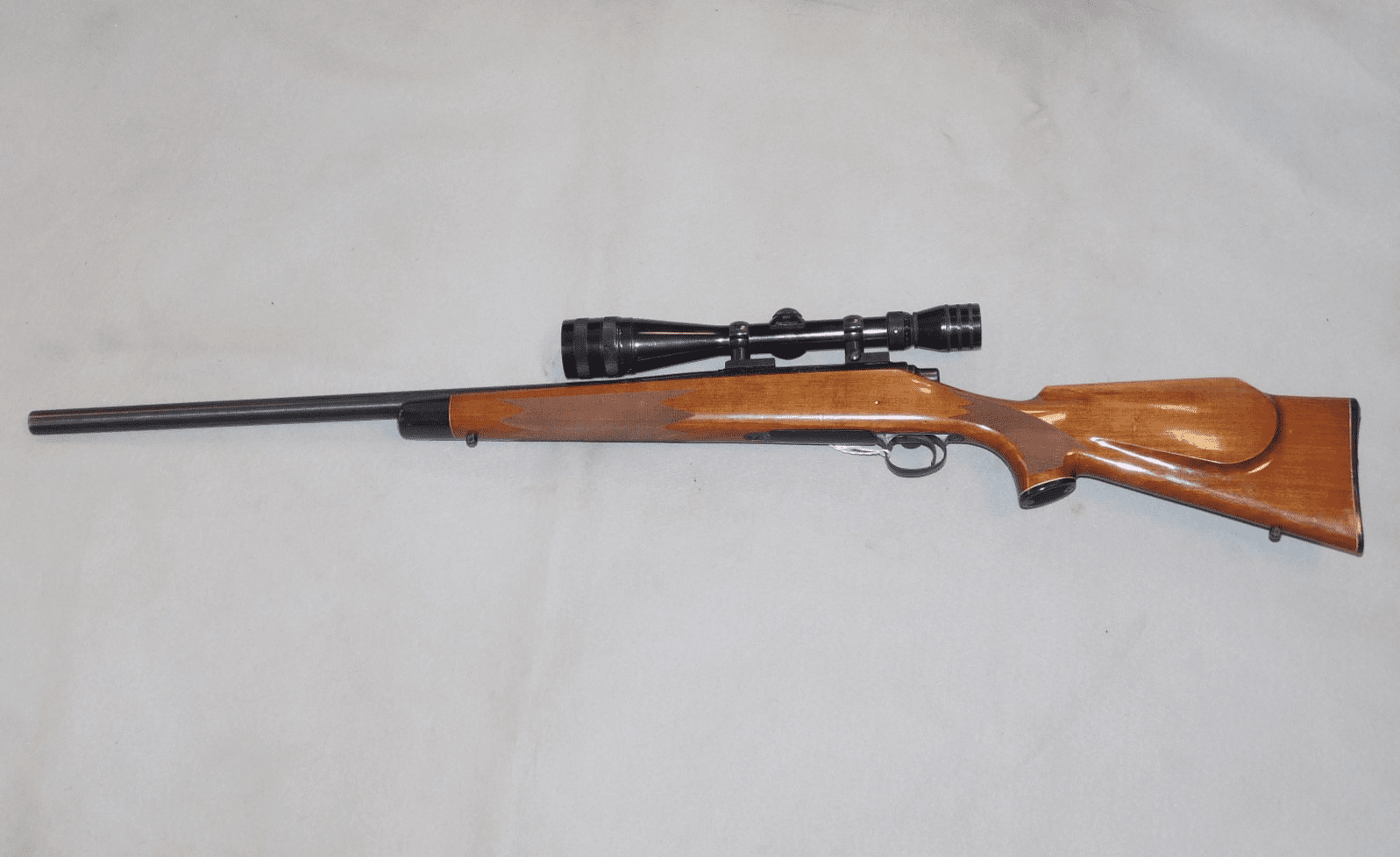 Remington 700 (6mm)