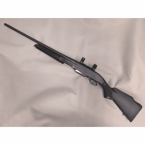 Remington 7600 (.308)