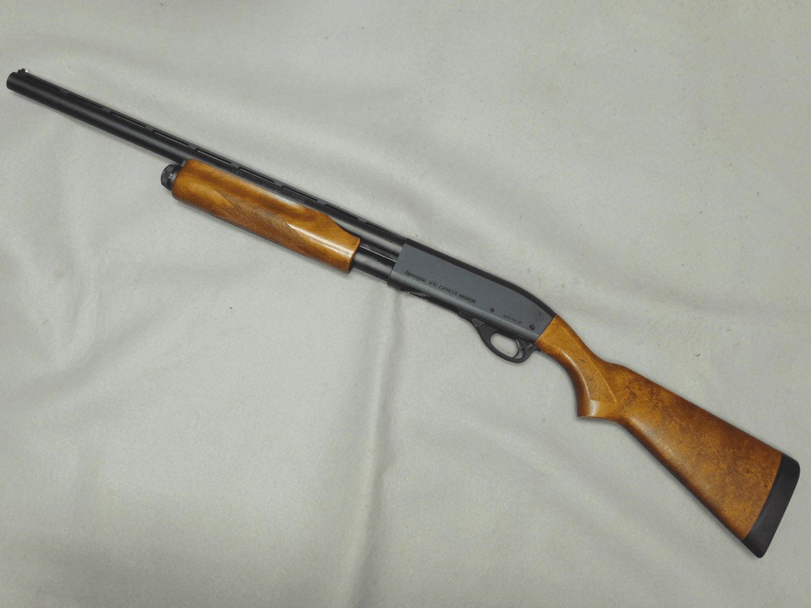 Remington 870 (12ga)