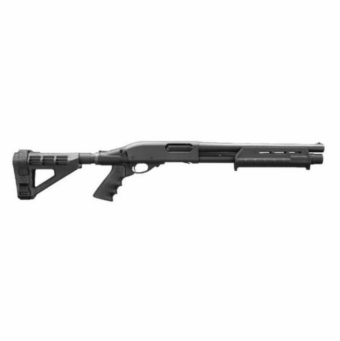 Remington 870 Tac 14 w/Brace (12ga)