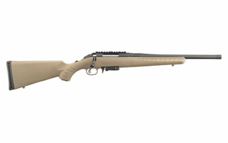 Ruger American (7.62x39)