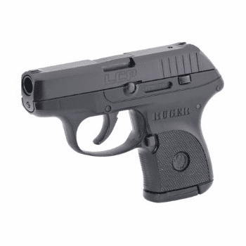 Ruger LCP .380