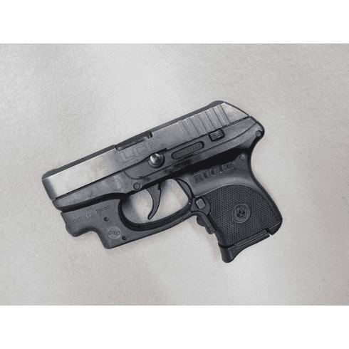 Ruger LCP (.380) ***Pending***