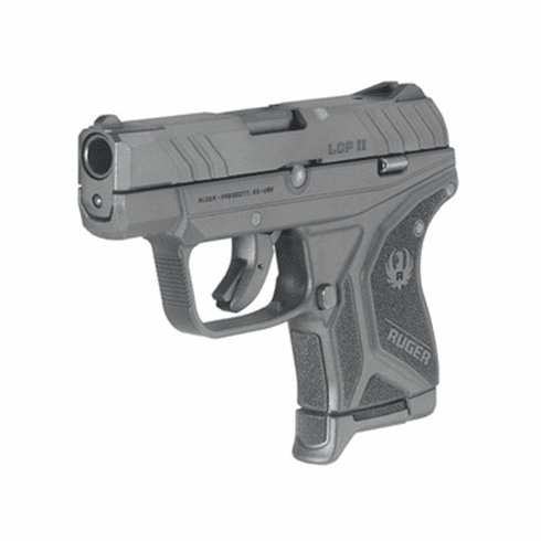 Ruger LCP II .380, New, In Stock