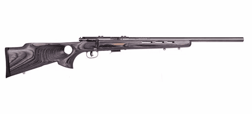 Savage 93R17 BTVSS 17HMR Gray, New, In Stock