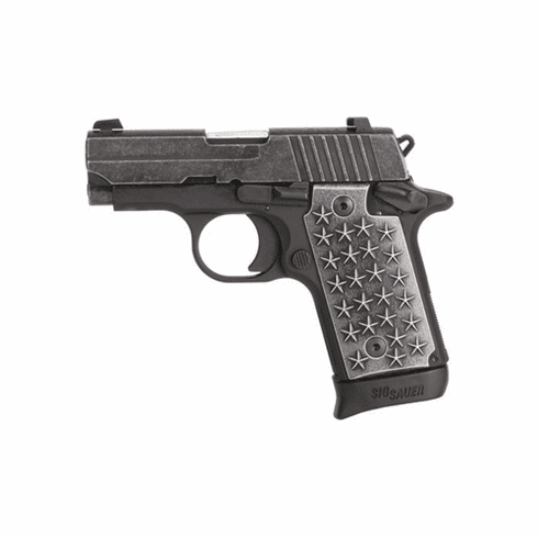 """Sig Sauer P238 """"We The People"""" (.380)"""