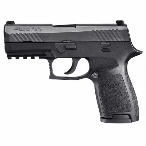 Sig Sauer P320 Compact (9mm)