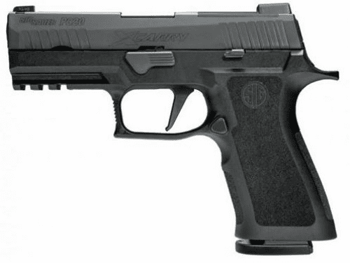 Sig Sauer P320 X-Carry (9mm)