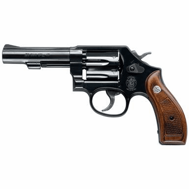 Smith & Wesson 10-14 (.38spl +P)
