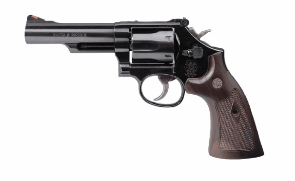 Smith & Wesson 19-9 (.357)
